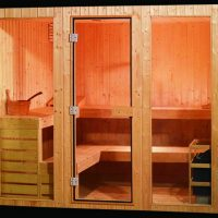 Elegance Finse sauna (2)